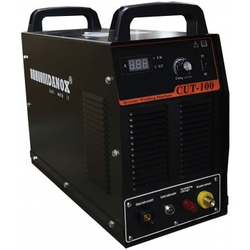 DANOX CUT-100 INVERTER IGBT INVERTER PLASMA PORTABLE CUTTING MACHINE (3PH)