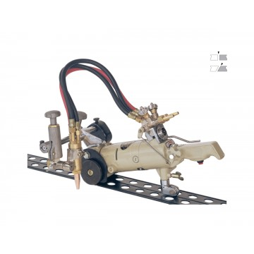 HK-30 PORTABLE OXYGEN AND ACETYLENE CUTTING MACHINE